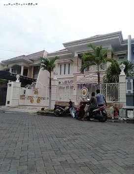 Rumah Dharmahusada Megah Permai ISTIMEWA, MEGAH TERAWAT SIAP HUNI  2ye