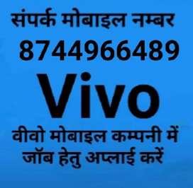 VIVO MOBILE PHONE COMPANY PVT LTD.