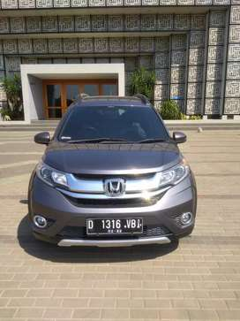 Honda BRV -E manual 2016
