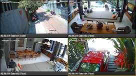 Promo Camera Merk SPC Canyoon 4Ch 2Mp harga all in