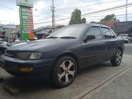 Di jual mobil Timor 1996