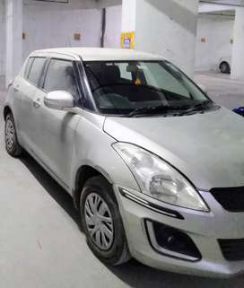 Maruti Swift UP80 Registered Almost new engine and condition