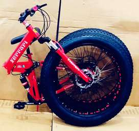 New Imported foldable bicycle
