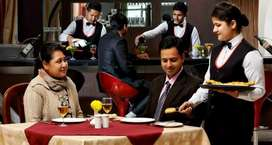 Recruitment in Hotel management
