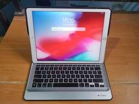 Ipad pro 12.9 128Gb wifi + keyboard