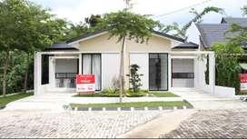 Rumah Daerah Setia Budi Medan