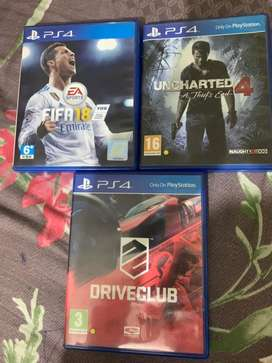 Ps4 Games at cheap price