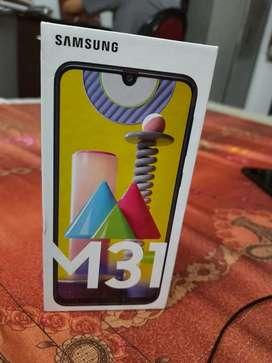 Samsung GalaxyM31 128 GB