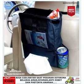 Free Ongkir Tas Sarung Jok Mobil(COD/BAYAR DIRUMAH)