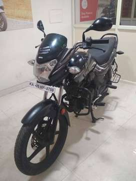 Good Condition Hero Honda Passion Pro with Warranty |  8759 Bangalore