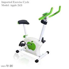 Exercise Cycle Gym Workout Bike	Exercise as much as u c