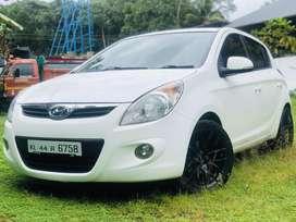 Hyundai I20 Asta 1.4 CRDI 6 Speed, 2011, Diesel