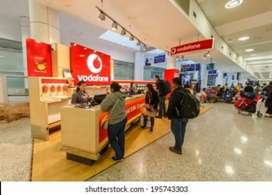 Urgent Recruitment In Vodafone For Back Office/Data Entry In Lucknow##