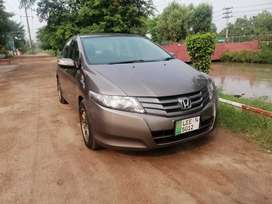 Honda city 2014 Aspire 1.5