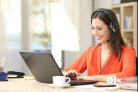 International Voice process mega hiring 0