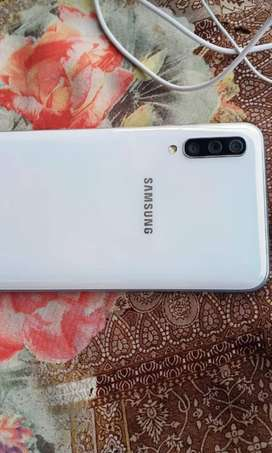 Samsung Galaxy A50 internal