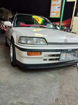 Dijual Grand civic 89