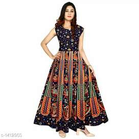 Cotton dress new not old