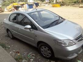 good conditions car cng register in