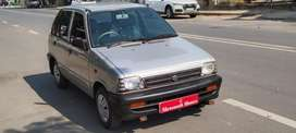 Maruti Suzuki 800 AC BS-III, 2005, Petrol
