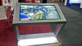 MJN Digital Signage  - Touch Screens , SMD Screens , Digital Posters
