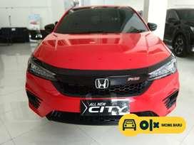 [Mobil Baru] Promo Honda Solo CITY HATCHBACK PPnBM 100%