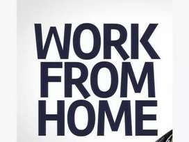 INCLUDE PAYMENT WORK FROM HOME