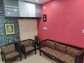 Stylish Malaysian wood Sofa set