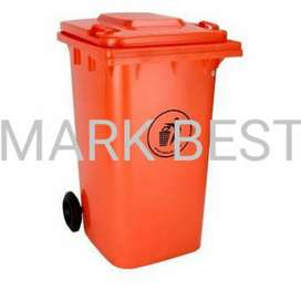 Commerical Dust Bin, 120Liters