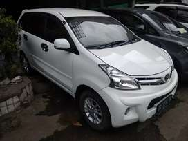 Xenia r sporty thn 2012 manual