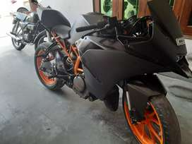 KTM390 Gud condition well maintained
