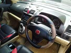 Honda crv matic 2008