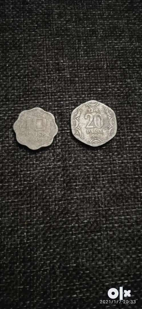 Ancient Indian coins 0