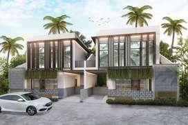Dapatkan villa cantik dengan subsidi full furnish 50 jt