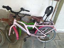 Hero bicycle for sale