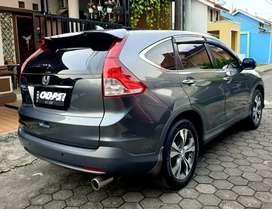 CRV 2.4 Prestige AT 2013 / 2012, Istimewa, Murah Meriah