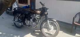 Royal Enfield 350 standard