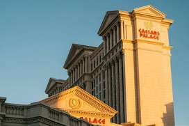 Job vacancies available in United State @ Caesars Palace Hotel