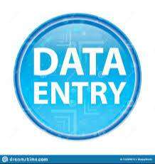 JOB SIMPLE TYPING HOME BASED DATA ENTRY