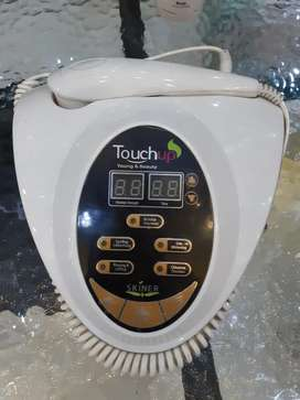 Alat Facial Wajah Touch up Jaco
