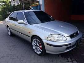 Honda civic ferio 1998