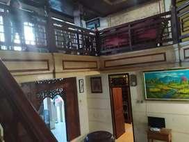 Rumah Second Lantai 2 LT.2,9are di Sekute Sanur