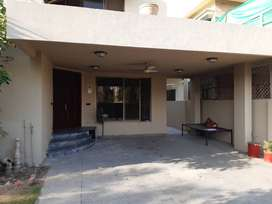 1KANAL LOW PORTION  FOR RENT WITH BASEMENT IN DHA LAHORE  PHASE  4