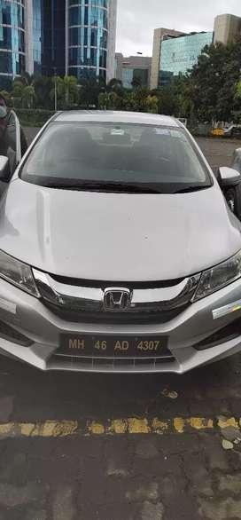 2016 t permit Honda city idtec SV model in excellent condition