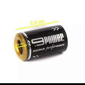 Jual 9 power coil booster