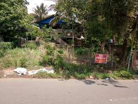 Easy Access ,Plot for sale in Olavakode high way