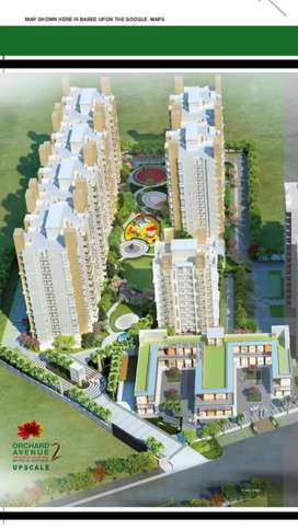 SIGNATURE GLOBAL ORCHARD AVENUE 2 MOST VALUABLE BRAND IN GURGAON