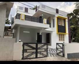 Chenkottukonam near kariyavattom new house