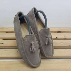 Formal shoes loafers TODS   ADFDD