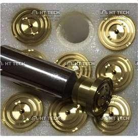 PISTON POMPA HIDROLIK K3V112 MAIN PUMP SK200-8/SK220/SK330 SE210 DH220